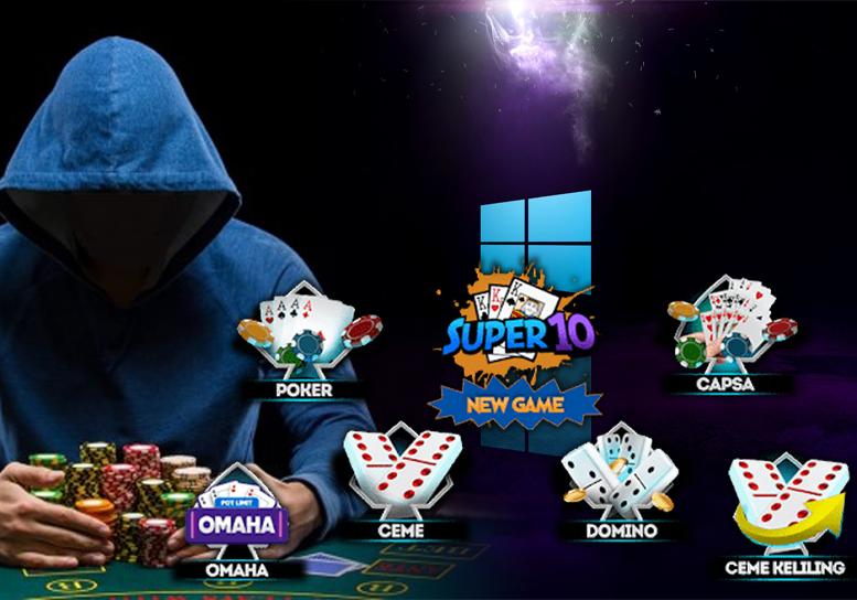 Sidebet Jackpot Di Situs Poker Online, Pemula Wajib Paham!